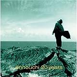 Jinnouchi~20years~(DVD付)