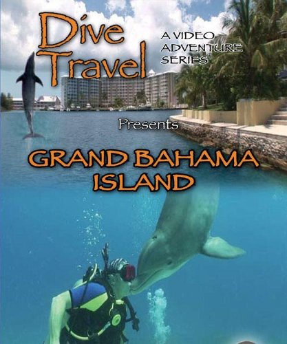 Dive Travel - Grand Bahama Island