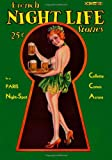 img - for French Night Life Stories: December 1933 book / textbook / text book
