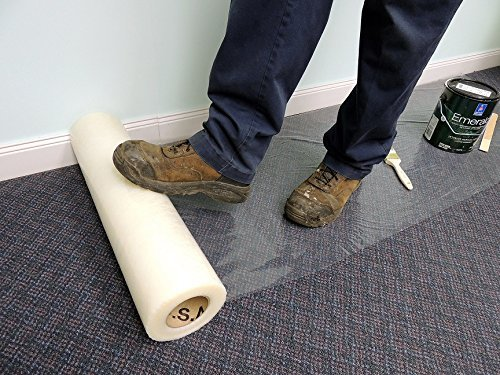 Carpet Protection Film 24