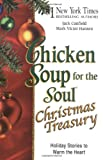 Christmas Treasury: Holiday Stories to Warm the Heart (0757300006) by Canfield, Jack L.