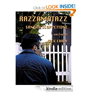 Razzamatazz (A Crime Novel)
