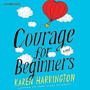Courage for Beginners Audiobook