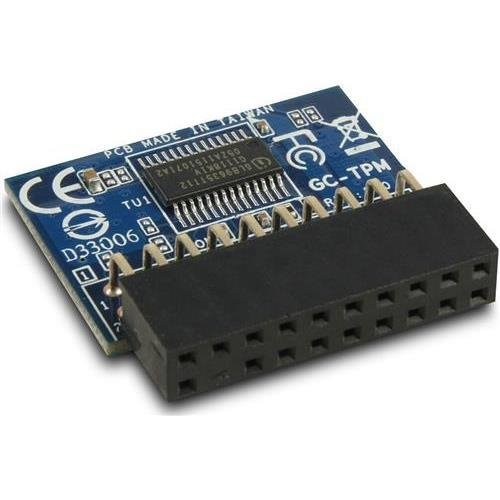 Great Deal! Gigabyte GC-TPM Trusted Platform Module (GigabyteGC-TPM )