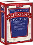 img - for The Almanac of American Politics 2016 book / textbook / text book