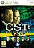 CSI Determinación
