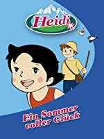Heidi - Ein Sommer voller Gl�ck