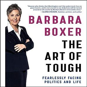 The Art of Tough Audiobook