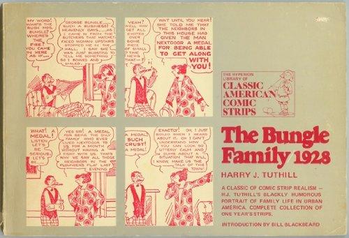 The Bungle Family 1928 PDF