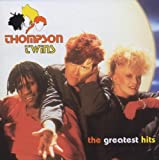 Thompson Twins The Greatest Hits