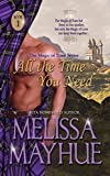 All The Time You Need (Magic of Time Book 1)