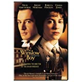 The Winslow Boy ~ Rebecca Pidgeon