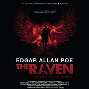 The Raven and Selected Short Stories | [Edgar Allan Poe]