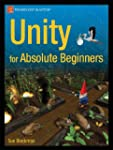 Unity for Absolute Beginners