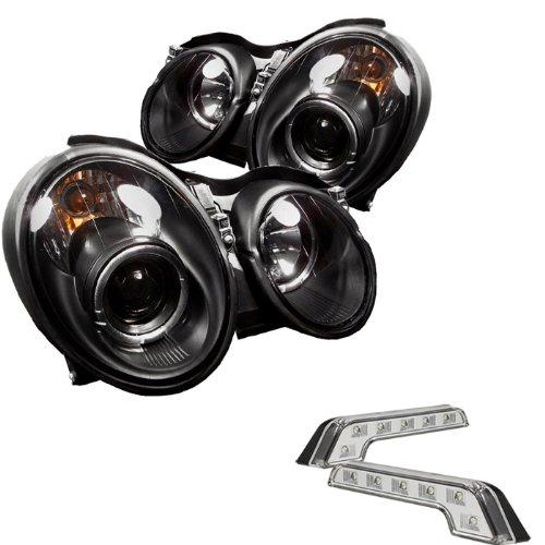 H7 Led Headlight Conversion
