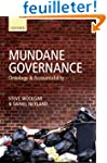 Mundane Governance: Ontology and Acco...