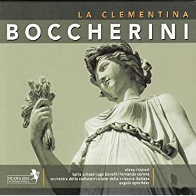 Boccherini: La Clementina