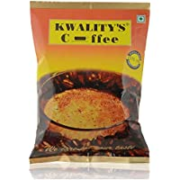 Kwality's Coffee | Peaberry Blend (Mild Filter Coffee Powder 500g )