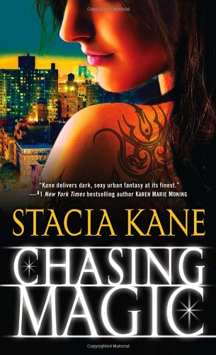 Image of Chasing Magic (Downside Ghosts)