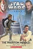 Star Wars Episode I the Phantom Menace Patricia C. Wrede