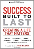img - for By Jerry Porras Success Built to Last: Creating a Life that Matters (1st First Edition) [Hardcover] book / textbook / text book
