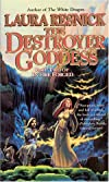 The Destroyer Goddess (In Fire Forged, Part 2)