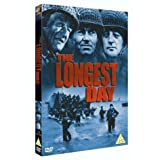 The Longest Day - Single Disc Edition [1962] [DVD]by John Wayne