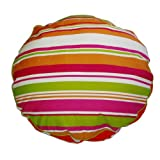 Home Fashions International Boardwalk 30-Inch Round Pet Bed, Fuchsia ~ Home Fashions...
