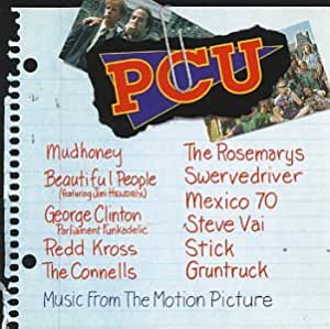 PCU: Music From The Motion Picture