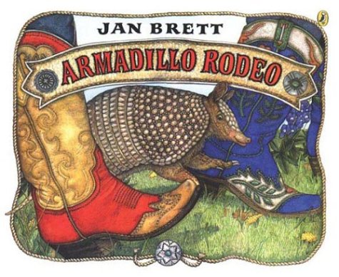 armadillo-rodeo