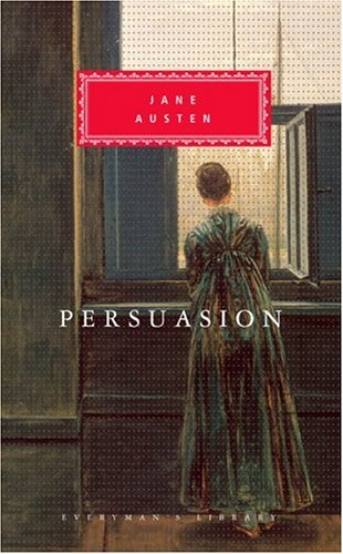 Persuasion (Everyman's Library), Jane Austen