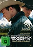 Brokeback Mountain (Einzel-DVD)