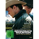 "Brokeback Mountain (Einzel-DVD)von ""Heath Ledger"""