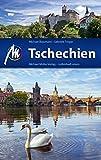 Tschechien: Reiseführer mit vielen praktischen Tipps.