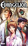 Neon Genesis Evangelion, Tome 8 (French Edition) (2723443906) by Gainax