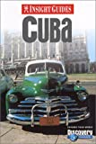 img - for Insight Guide Cuba (Insight Guides Cuba) book / textbook / text book