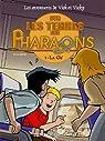 Les Aventures de Vick et Vicky, tome 11 : Sur les terres des pharaons (1/2)