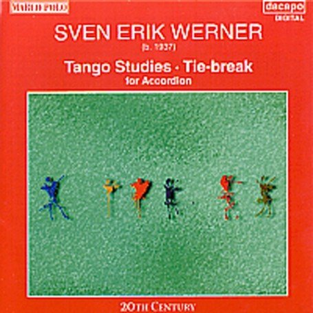 Werner: Tango Studies, Tie-Break