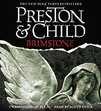 Brimstone (Prendergast, Book 5)