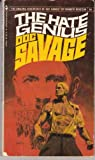 The Hate Genius (Doc Savage #94) (0553127802) by Robeson, Kenneth