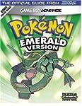 Official Nintendo Pokemon Emerald Pla...