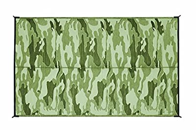 Camco Reversible Outdoor Mat