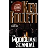 The Modigliani Scandal ~ Ken Follett