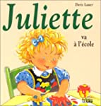 Juliette va � l'�cole