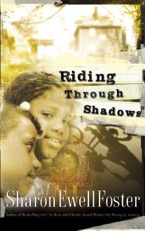 Image of Riding Through Shadows