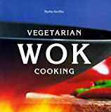 img - for Vegetarian Wok Cooking book / textbook / text book