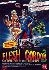 Flesh Gordon 2 [DVD]