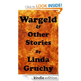 Wargeld & Other Stories