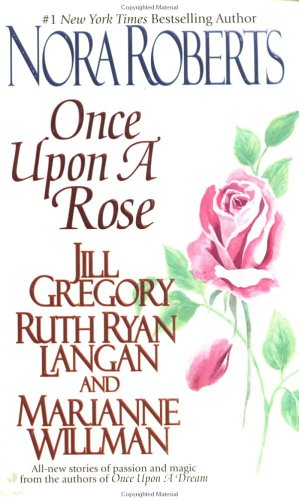 Image for Once Upon a Rose (Anthology)