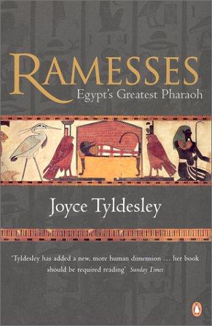 Ramesses: Egypt's Greatest Pharaoh